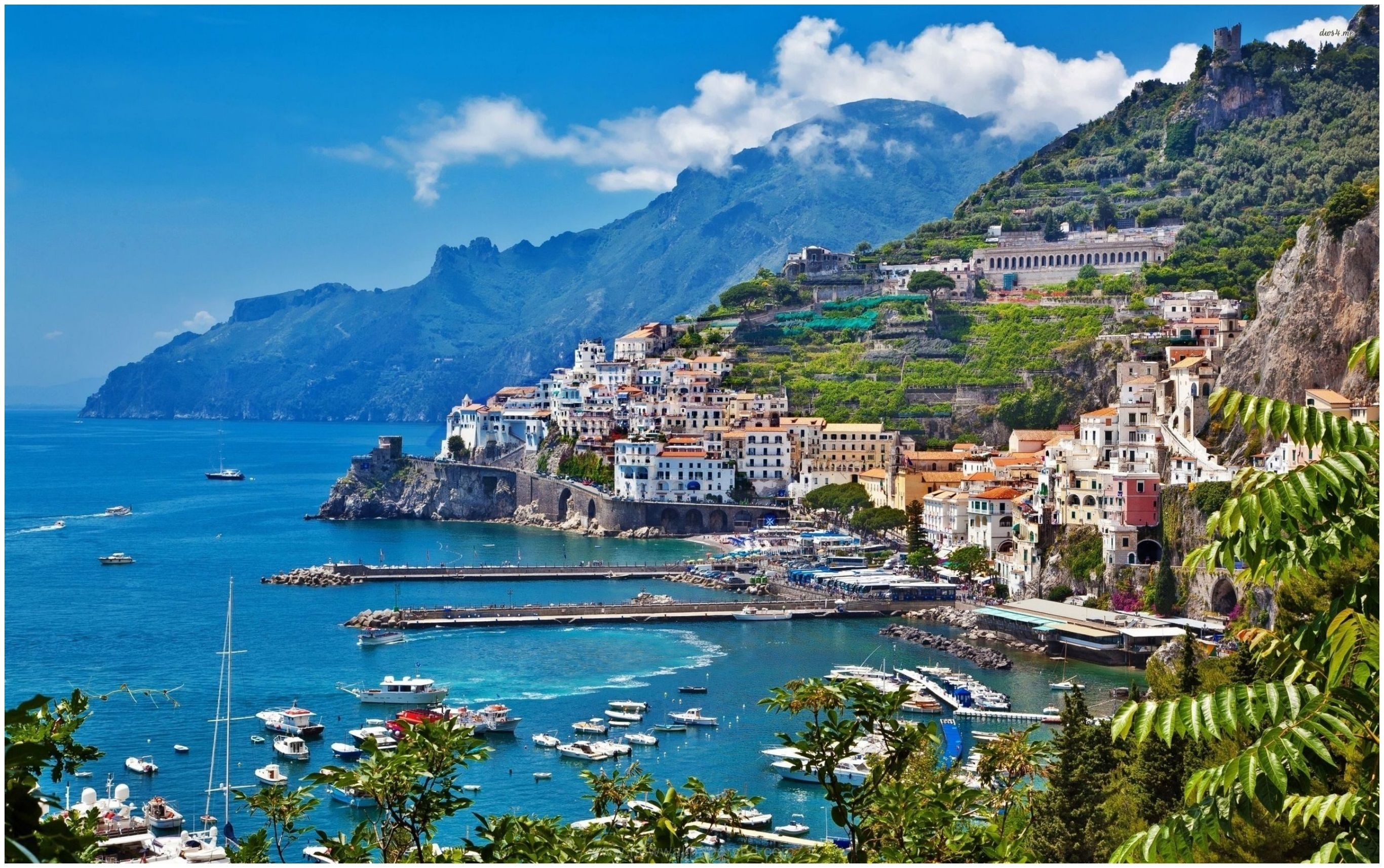 Amalfi Wallpapers Top Free Amalfi Backgrounds
