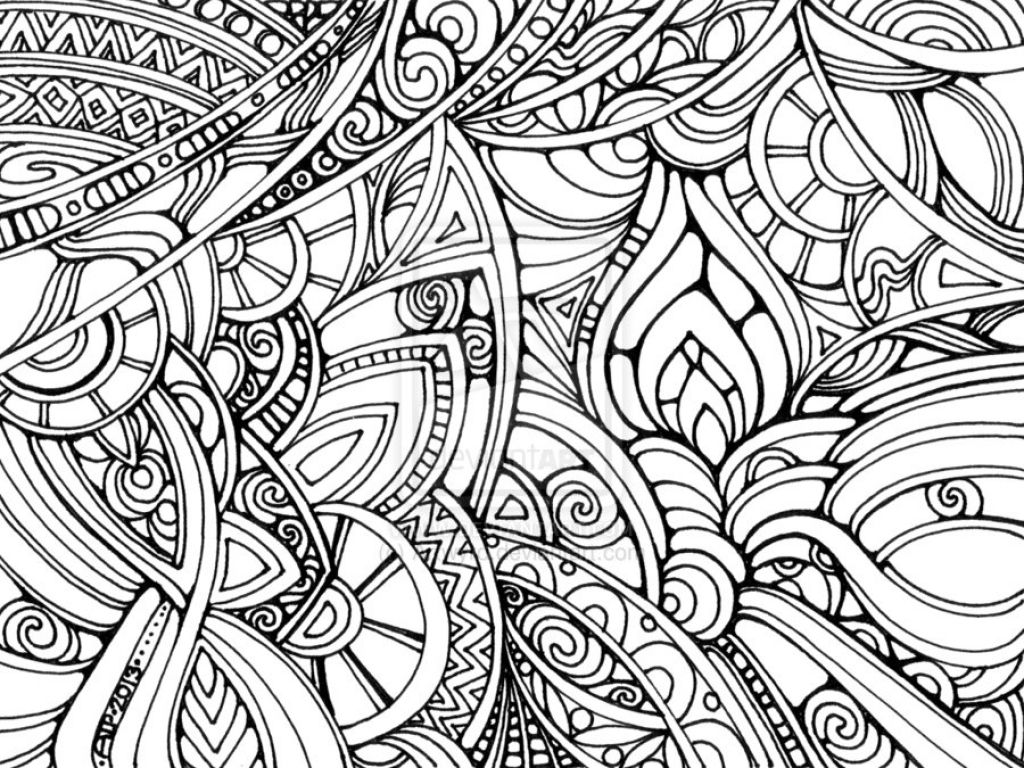 picture relating to Printable Adult Coloring Pages Abstract referred to as Summary Grownup Coloring Wallpapers - Ultimate Cost-free Summary Grownup