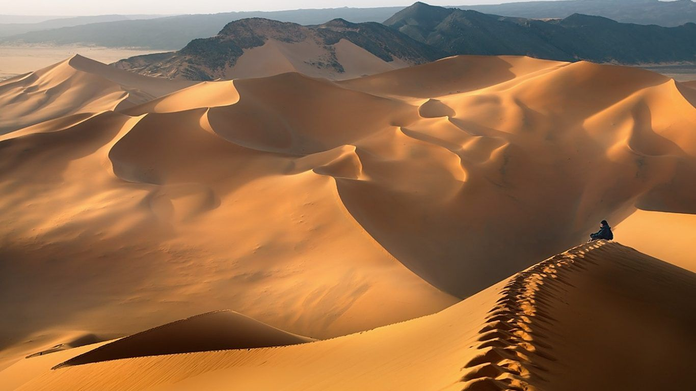 41 Best Free China Desert Wallpapers Wallpaperaccess