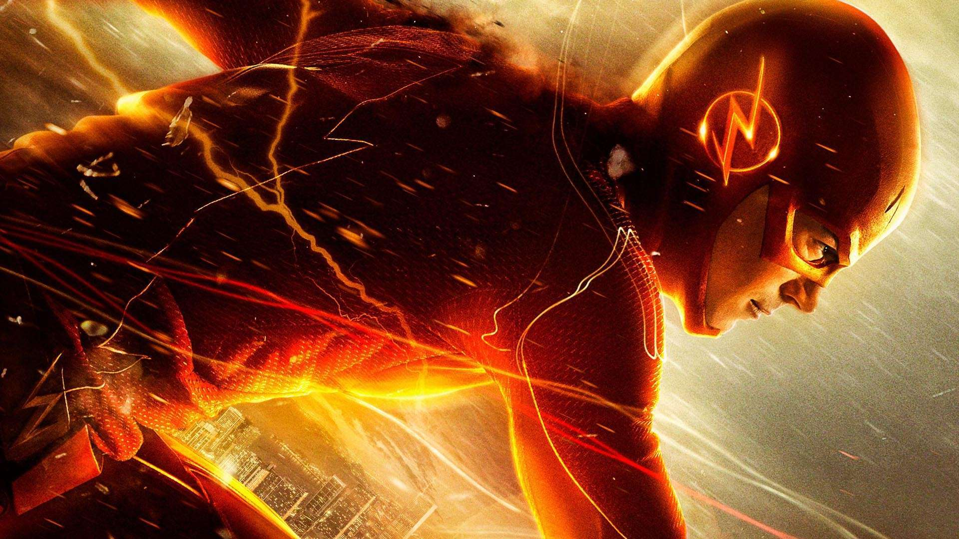 Awesome Flash Wallpapers - Top Free ...
