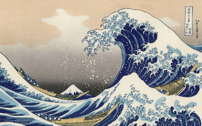 65 Best Free Japanese Art Desktop Wallpapers Wallpaperaccess
