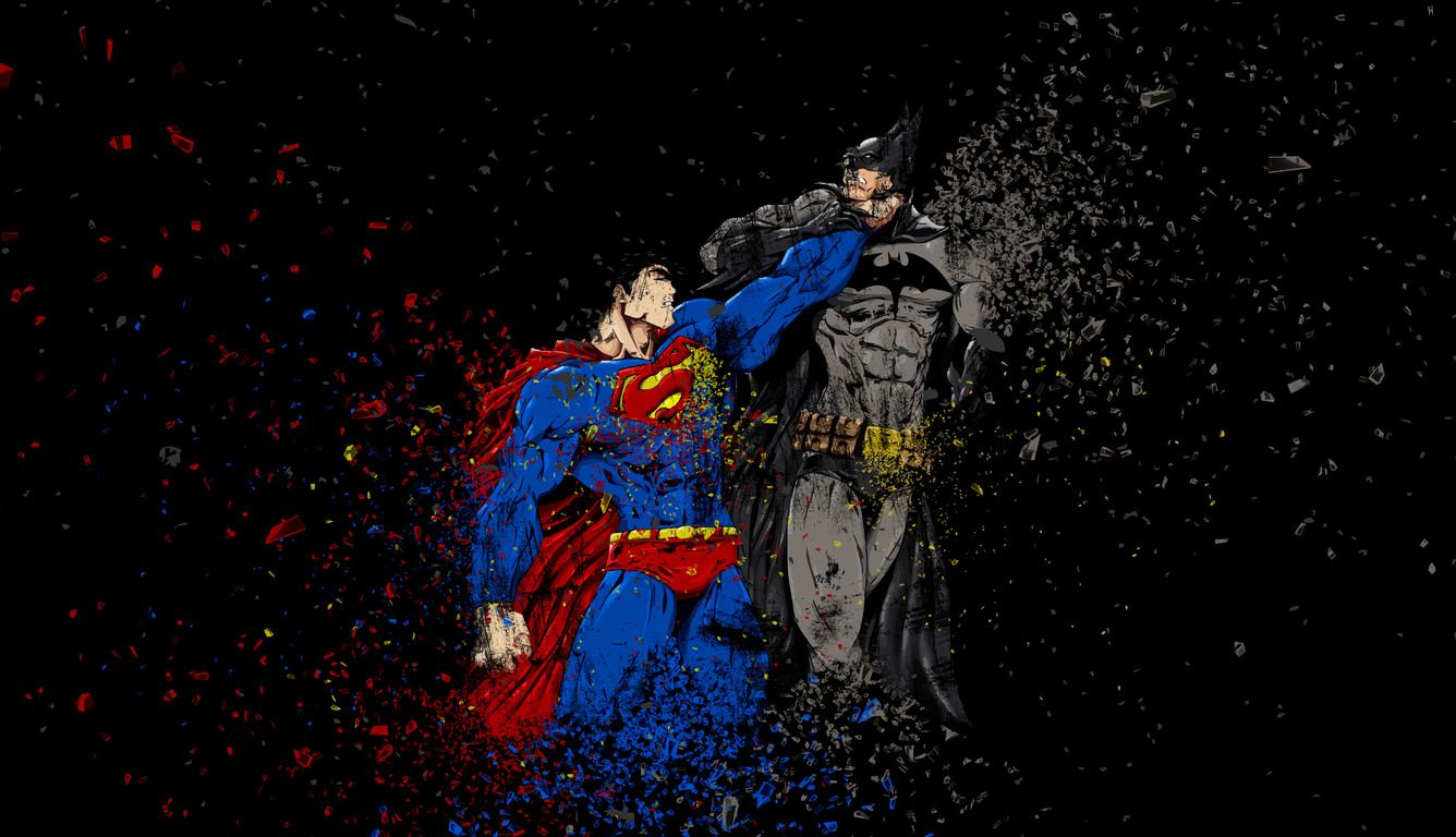 Download 77 Wallpaper Superman Paling Keren