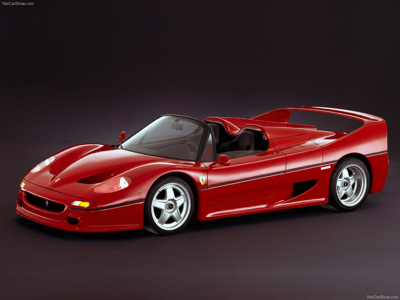 Ferrari F50 Wallpapers Top Free Ferrari F50 Backgrounds Wallpaperaccess