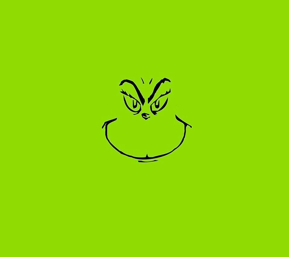 Cute Grinch Wallpapers - Top Free Cute