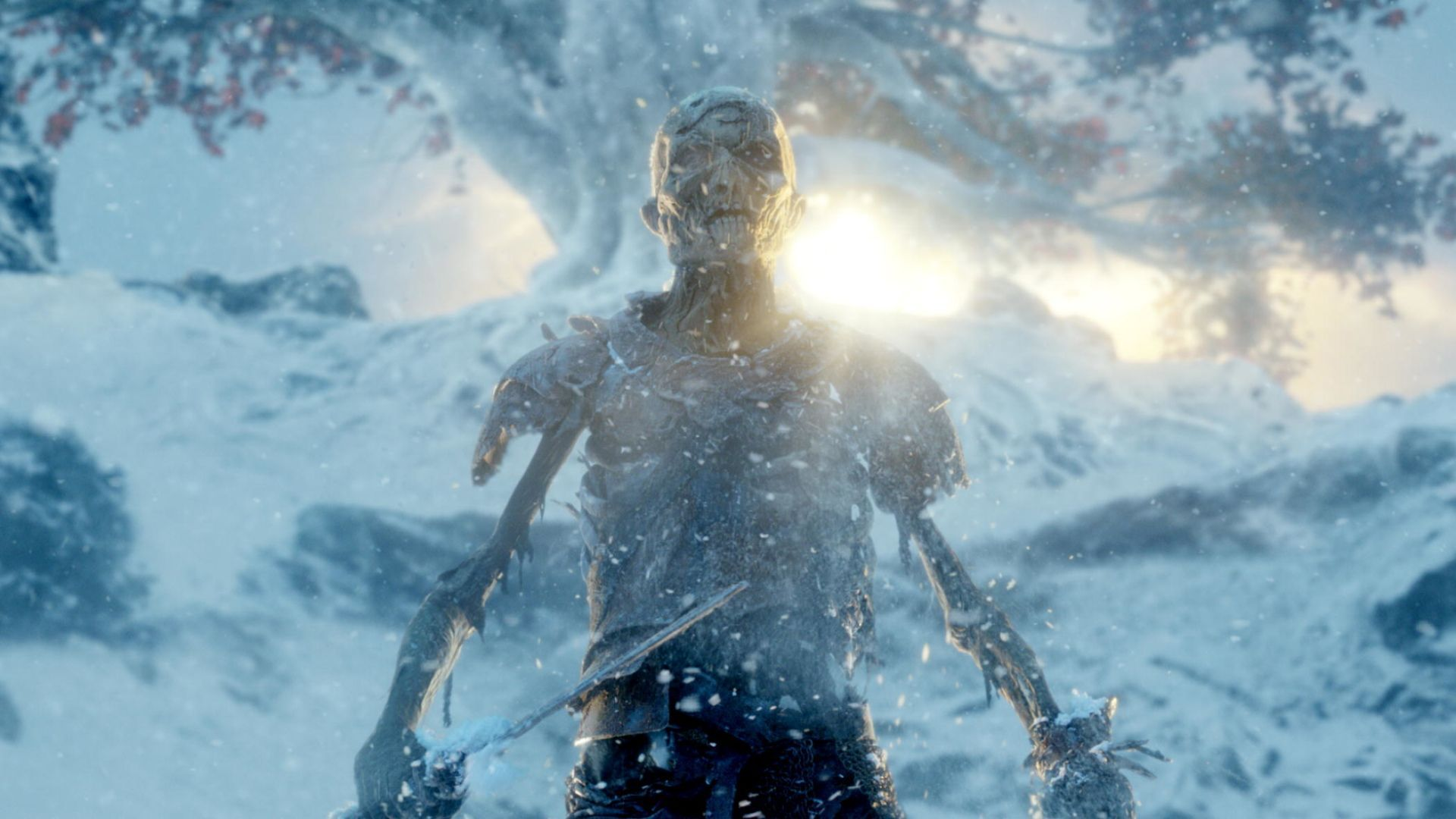 Game Of Thrones White Walker Wallpapers Top Free Game Of Thrones