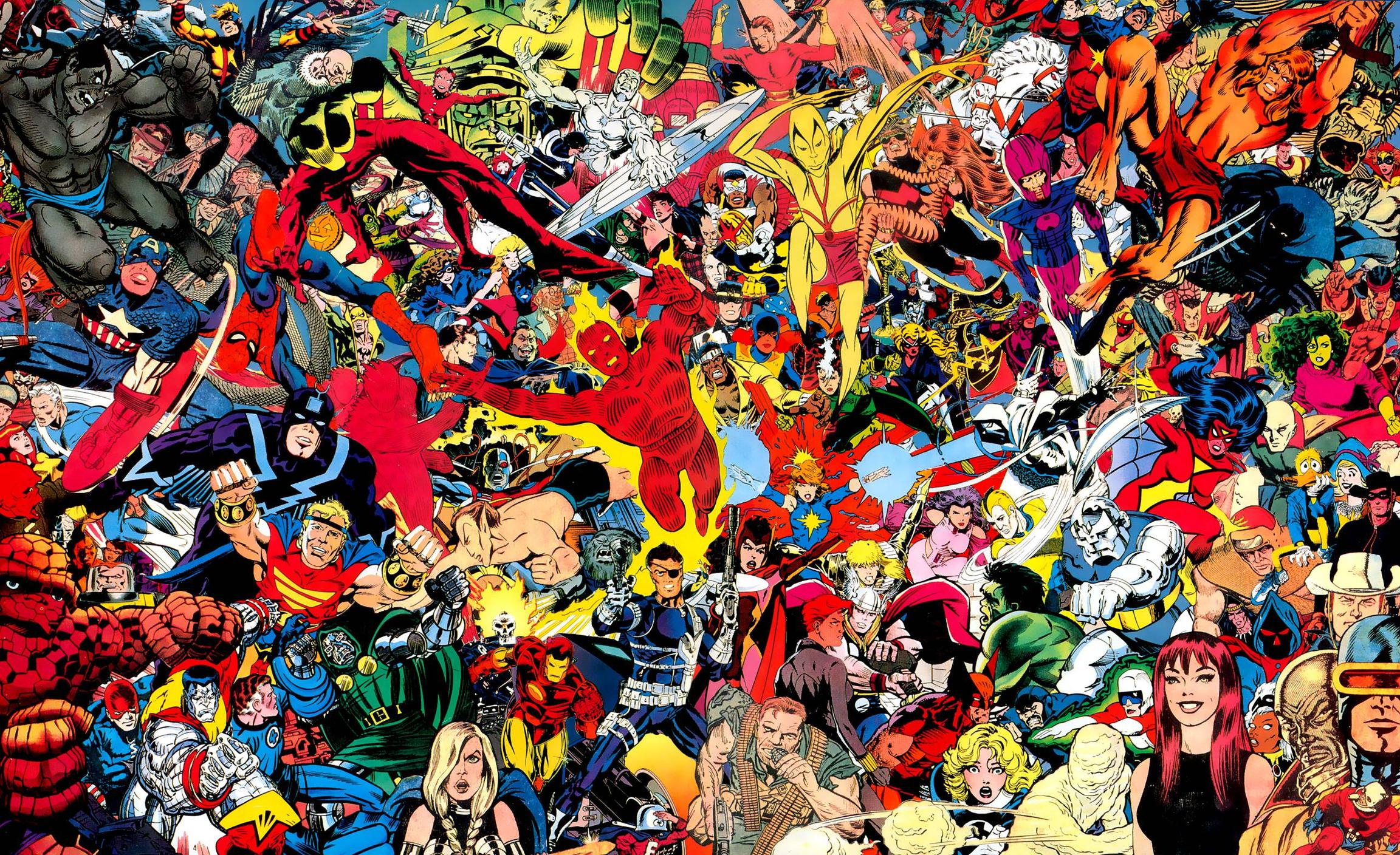 Marvel Universe Laptop Wallpapers Top Free Marvel Universe Laptop Backgrounds Wallpaperaccess