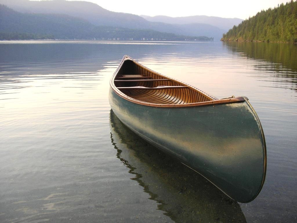 Canoe Wallpapers Top Free Canoe Backgrounds Wallpaperaccess
