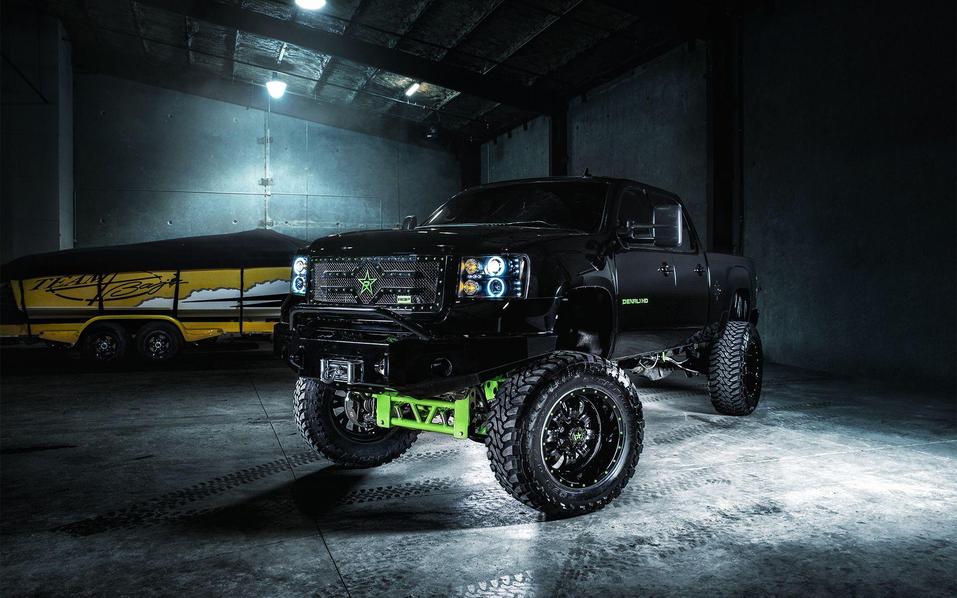 Cool Truck Desktop Wallpapers Top Free Cool Truck Desktop