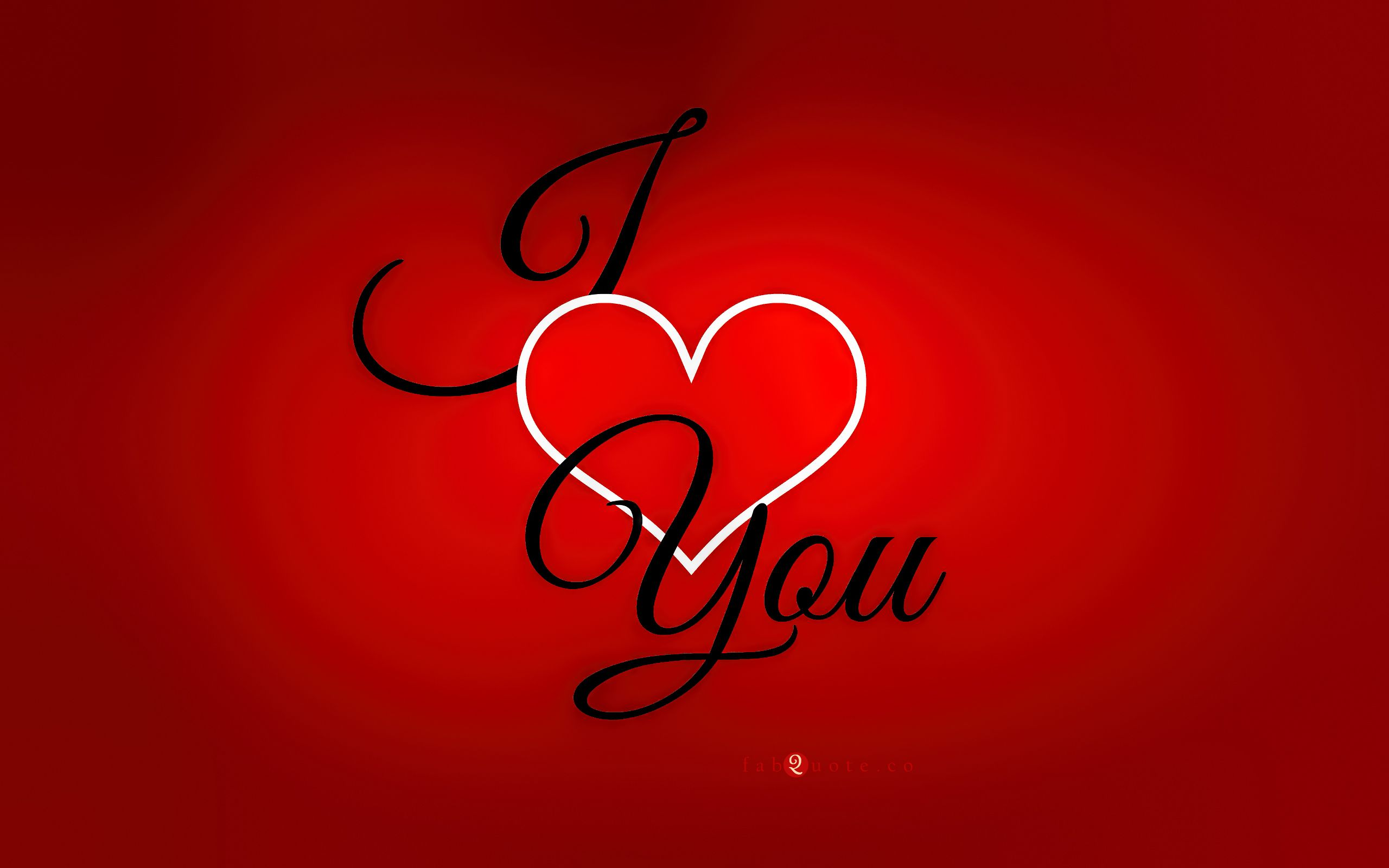 I Love You Wallpapers Top Free I Love You Backgrounds