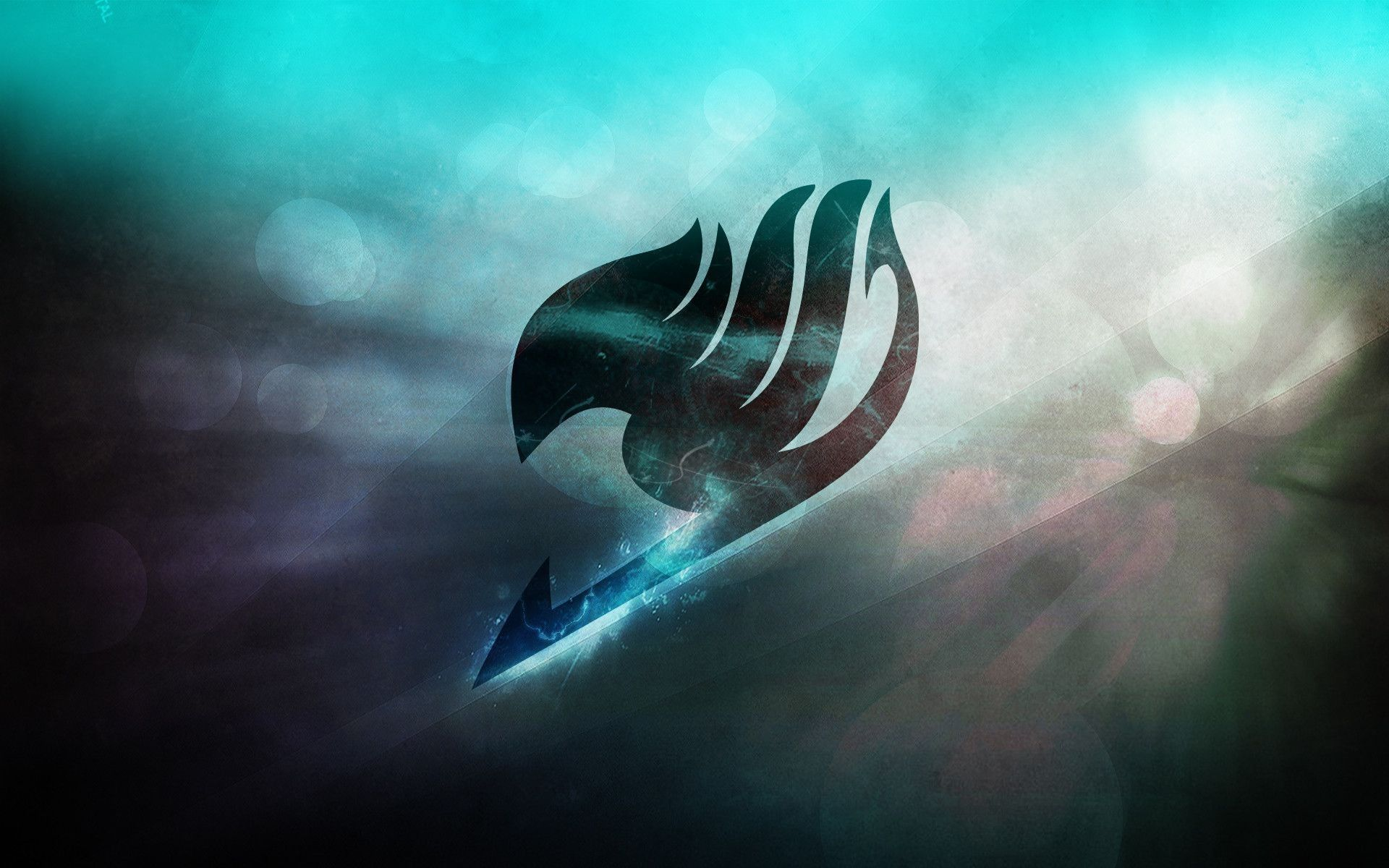 Fairy Tail Logo Wallpapers Top Free Fairy Tail Logo