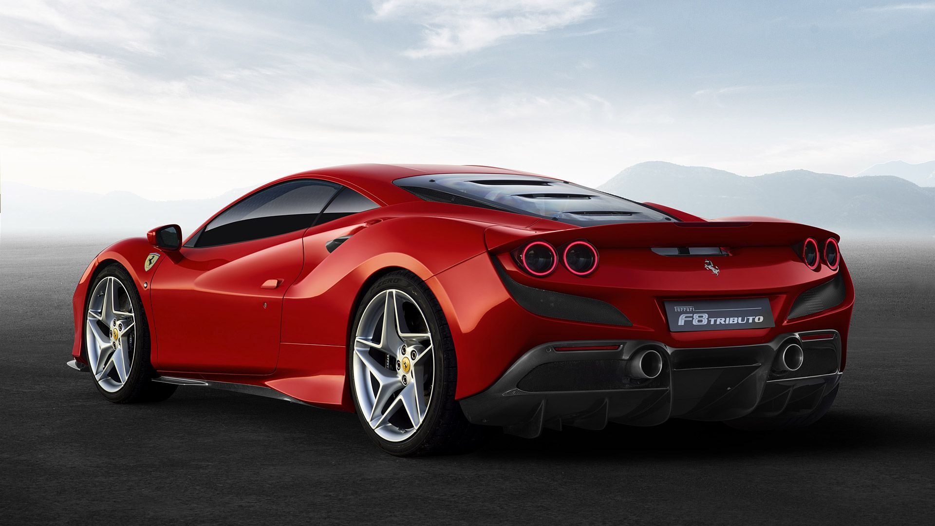 New Ferrari Wallpapers Top Free New Ferrari Backgrounds Wallpaperaccess
