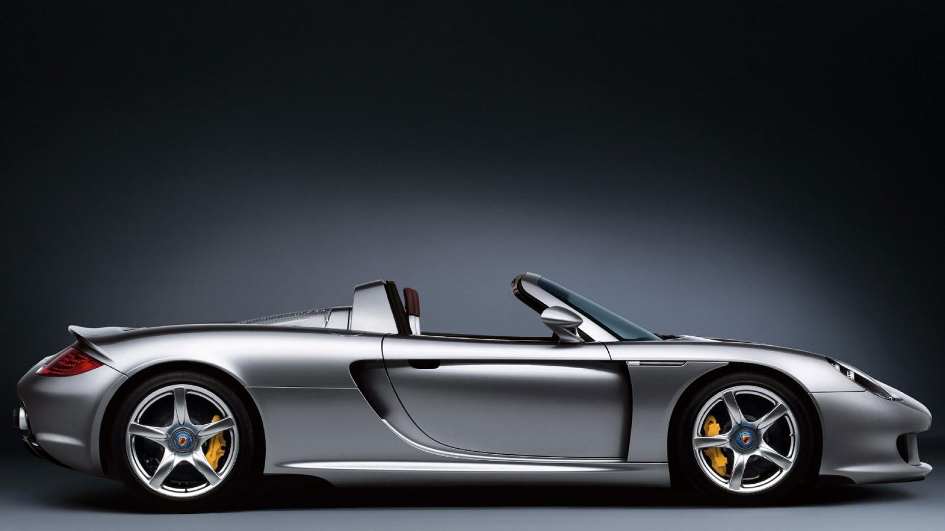 Porsche Carrera Gt Wallpapers Top Free Porsche Carrera Gt Backgrounds Wallpaperaccess