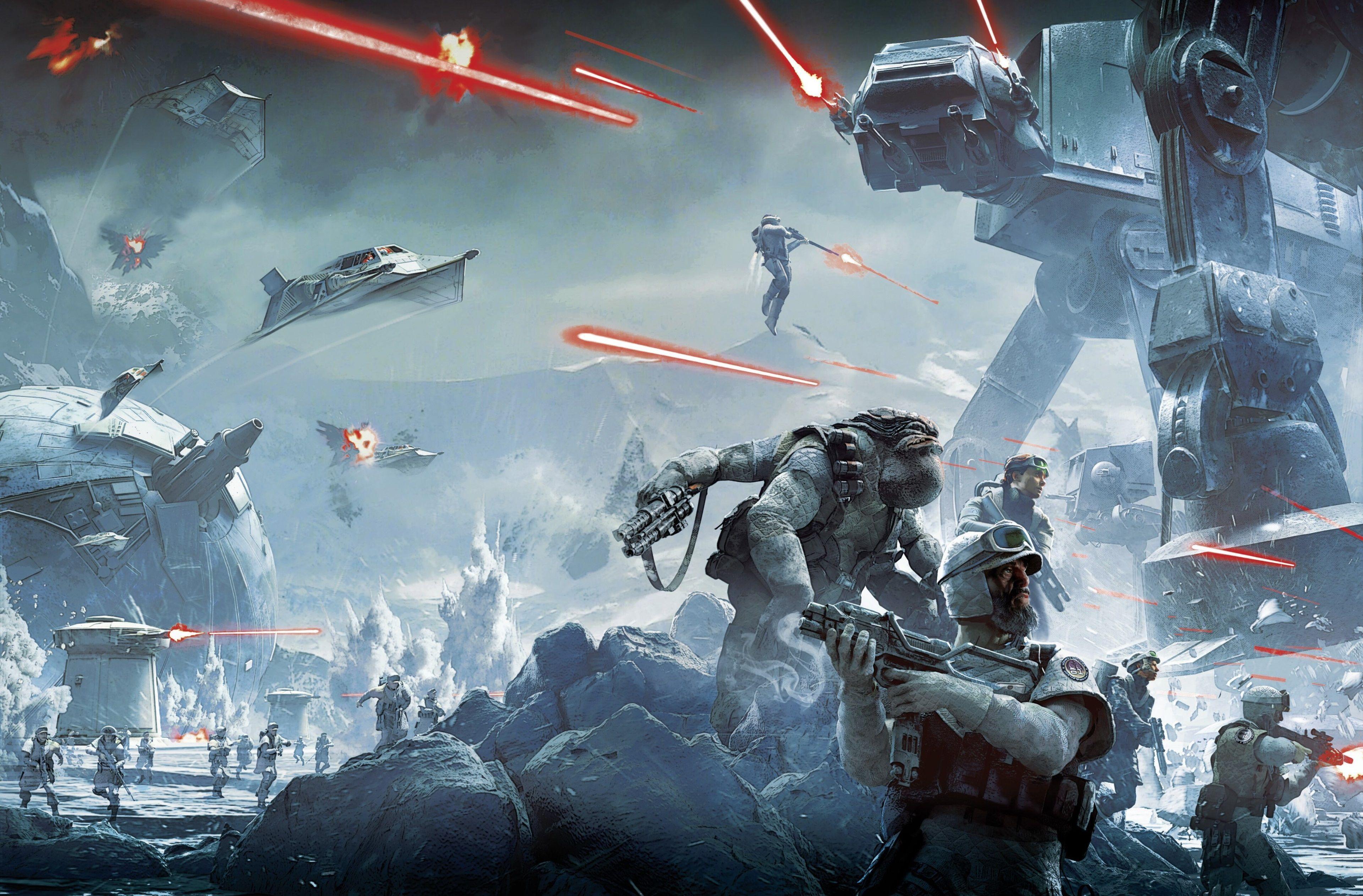Star Wars Desktop Wallpapers Top Free Star Wars Desktop