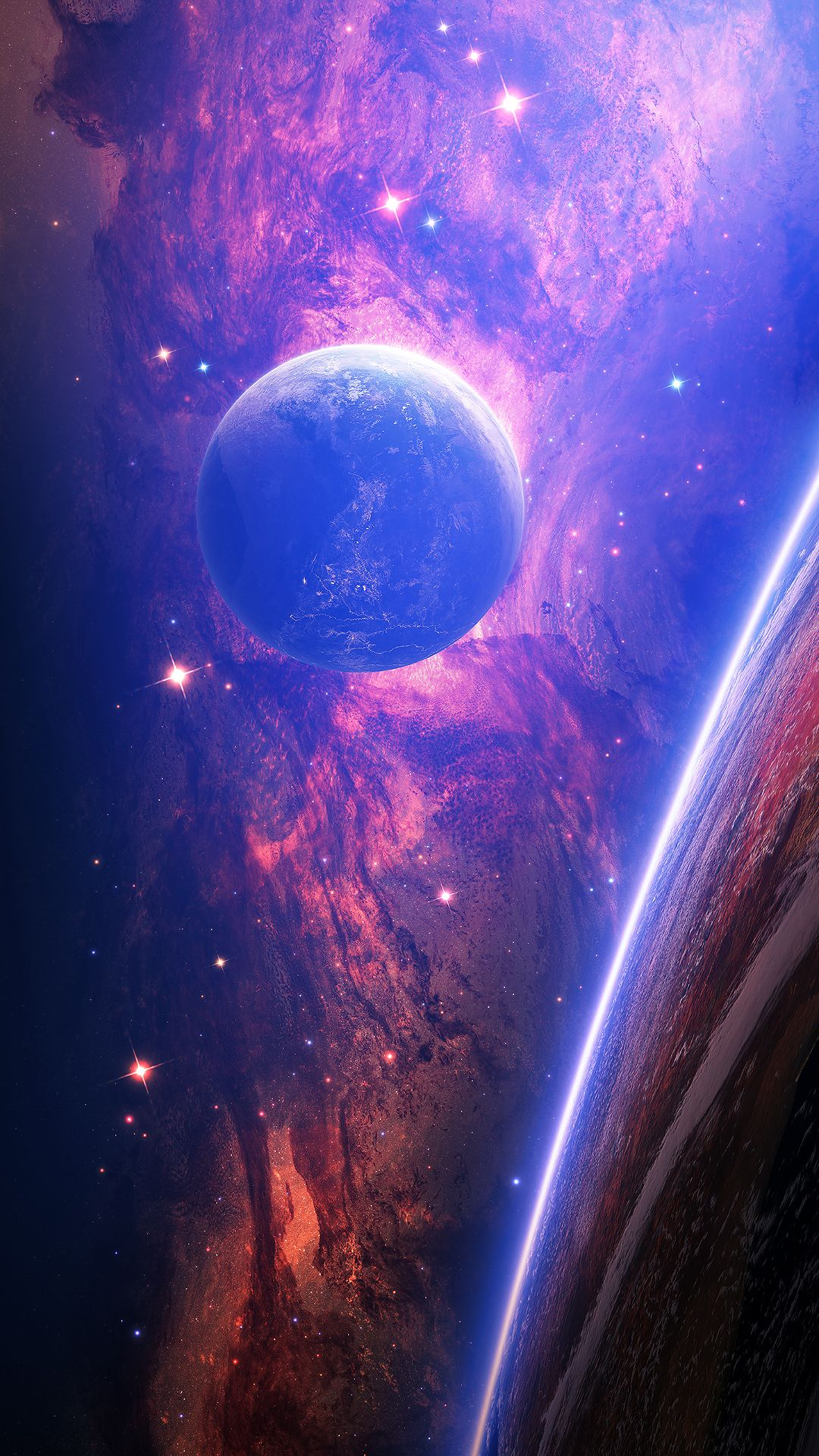 Galaxy explosion wallpapers top free galaxy explosion - Explosion wallpaper ...