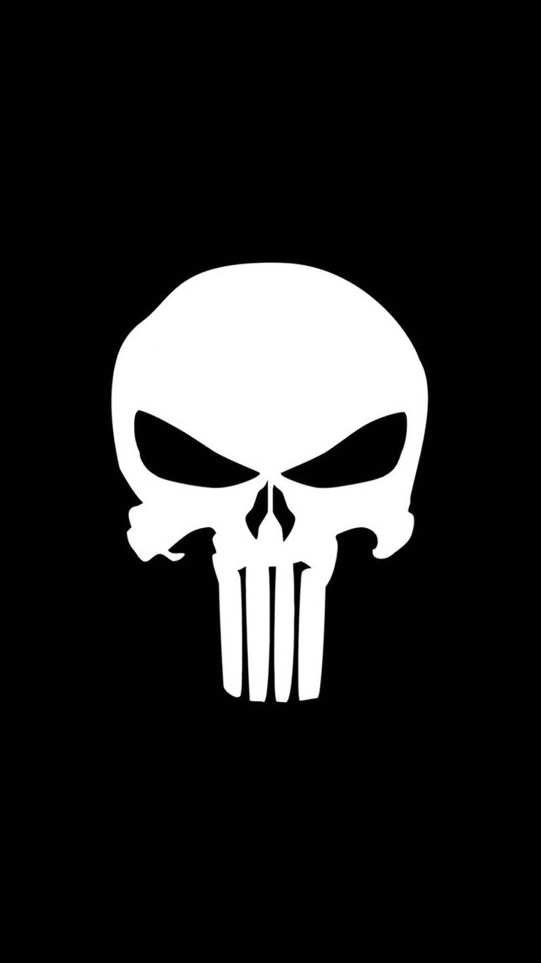 Skull Iphone Wallpapers Top Free Skull Iphone Backgrounds Wallpaperaccess
