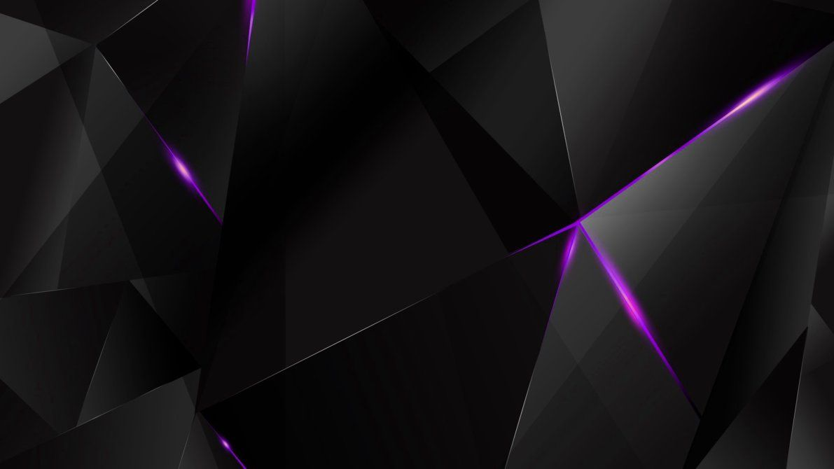 Black And Purple Abstract Wallpapers Top Free Black And Purple