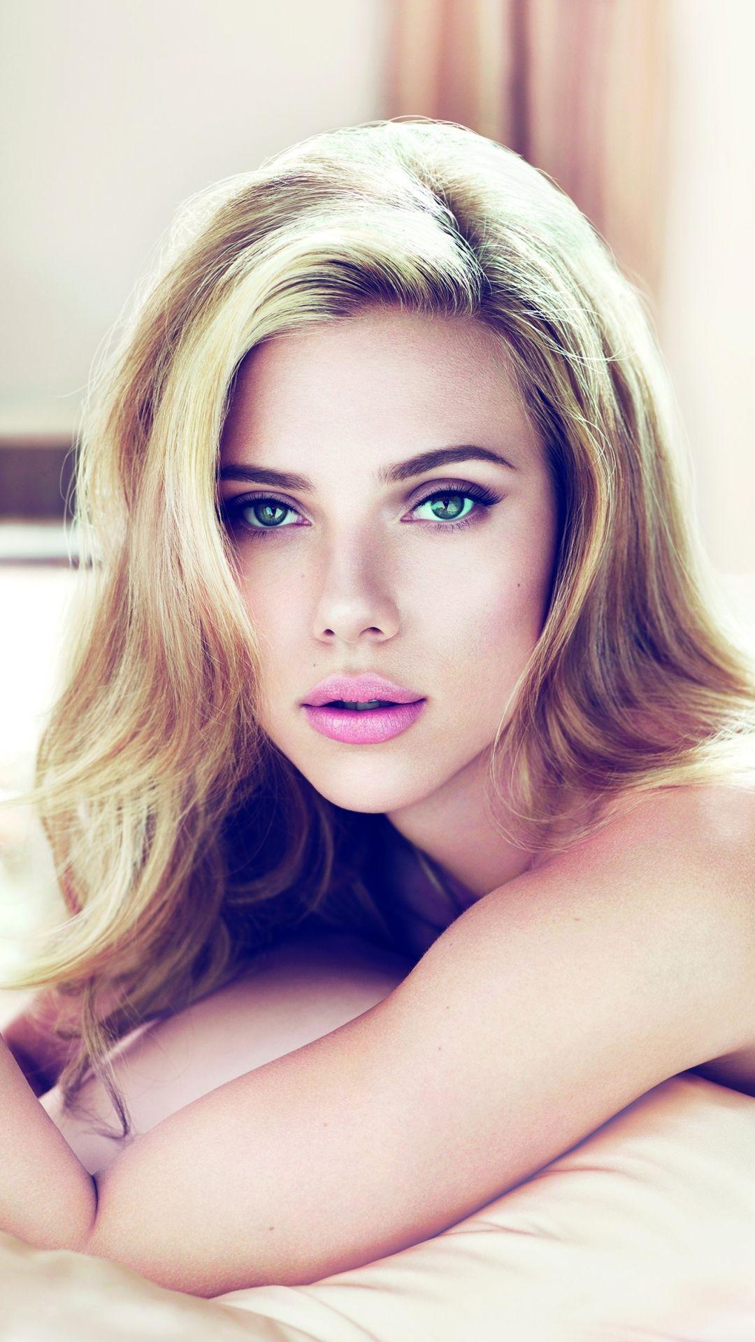 Scarlett Johansson Wallpapers - Top Free Scarlett ...