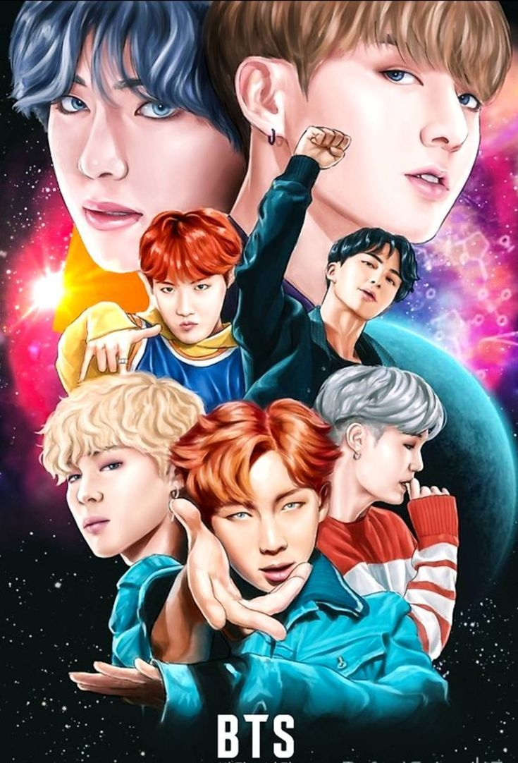 BTS Poster Wallpapers   Top Free BTS Poster Backgrounds ...