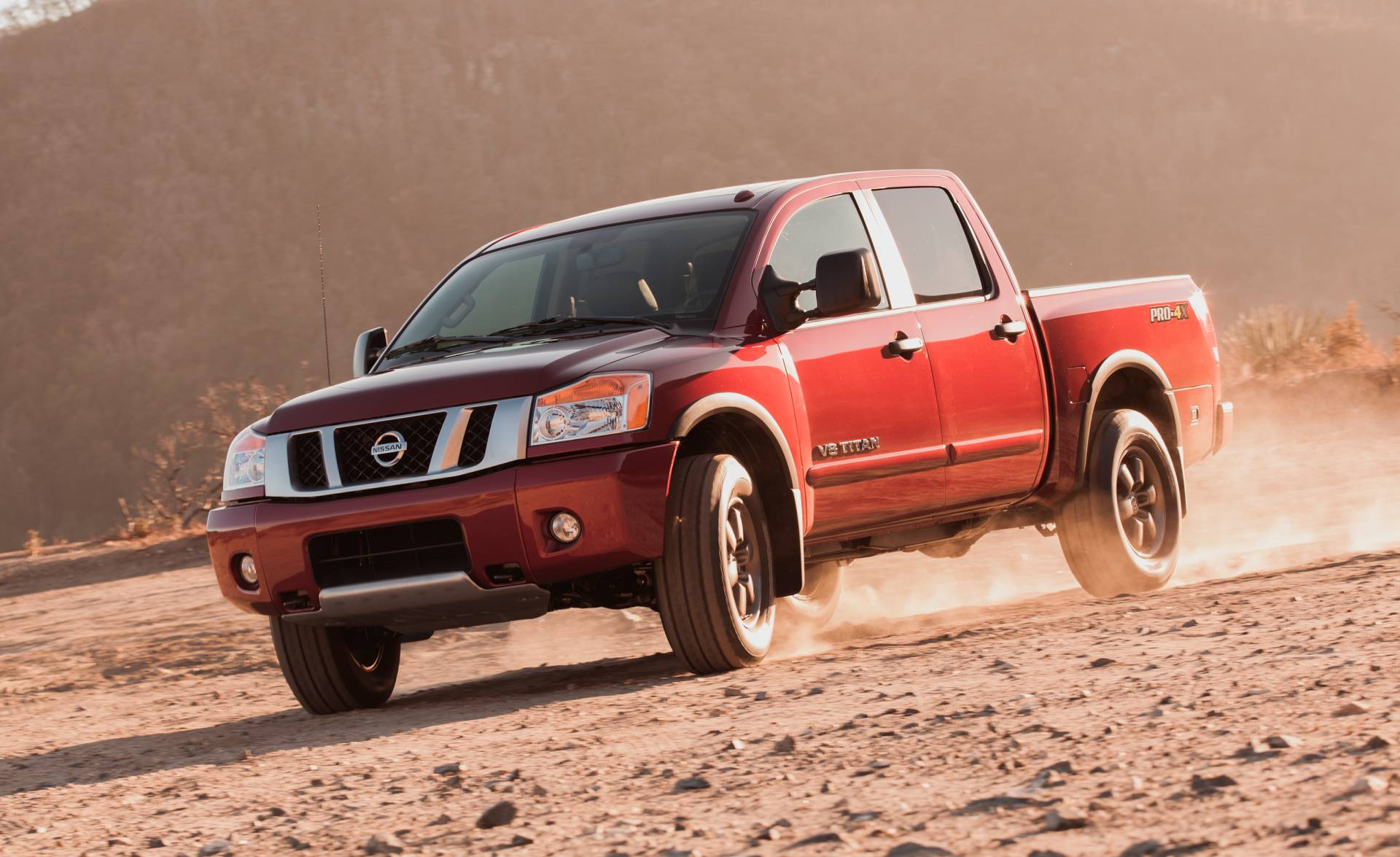 Nissan Titan Wallpapers Top Free Nissan Titan Backgrounds Wallpaperaccess