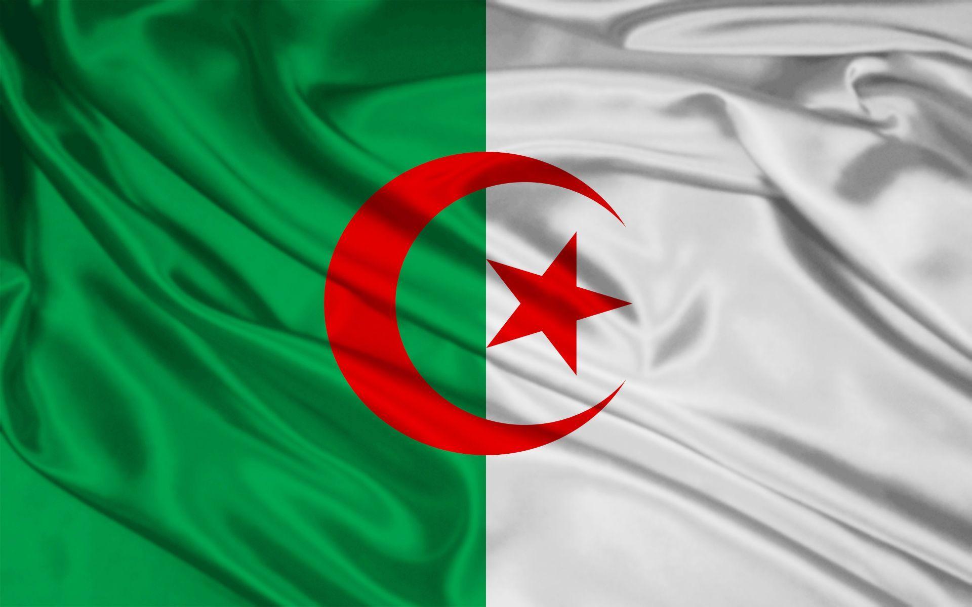 Algeria National Football Team Background 10