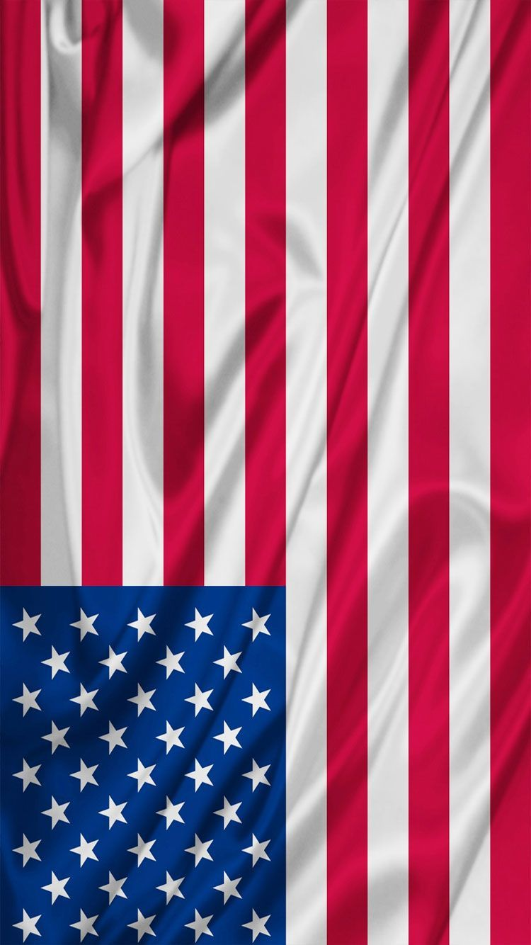 American Flag Iphone Wallpapers Top Free American Flag Iphone Backgrounds Wallpaperaccess