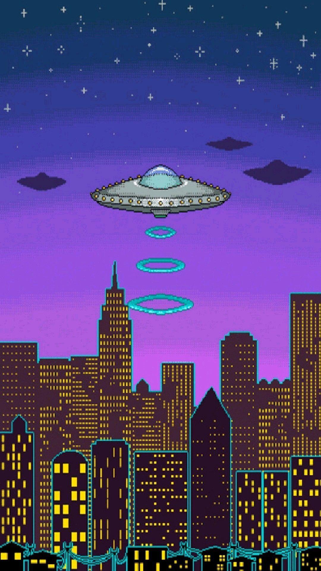 Alien Vaporwave Aesthetic Wallpapers Top Free Alien Vaporwave Aesthetic Backgrounds Wallpaperaccess