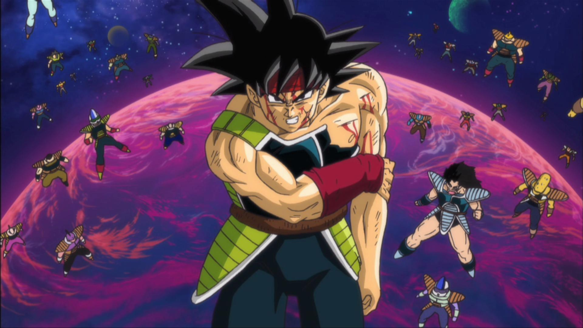 Bardock Wallpapers Top Free Bardock Backgrounds
