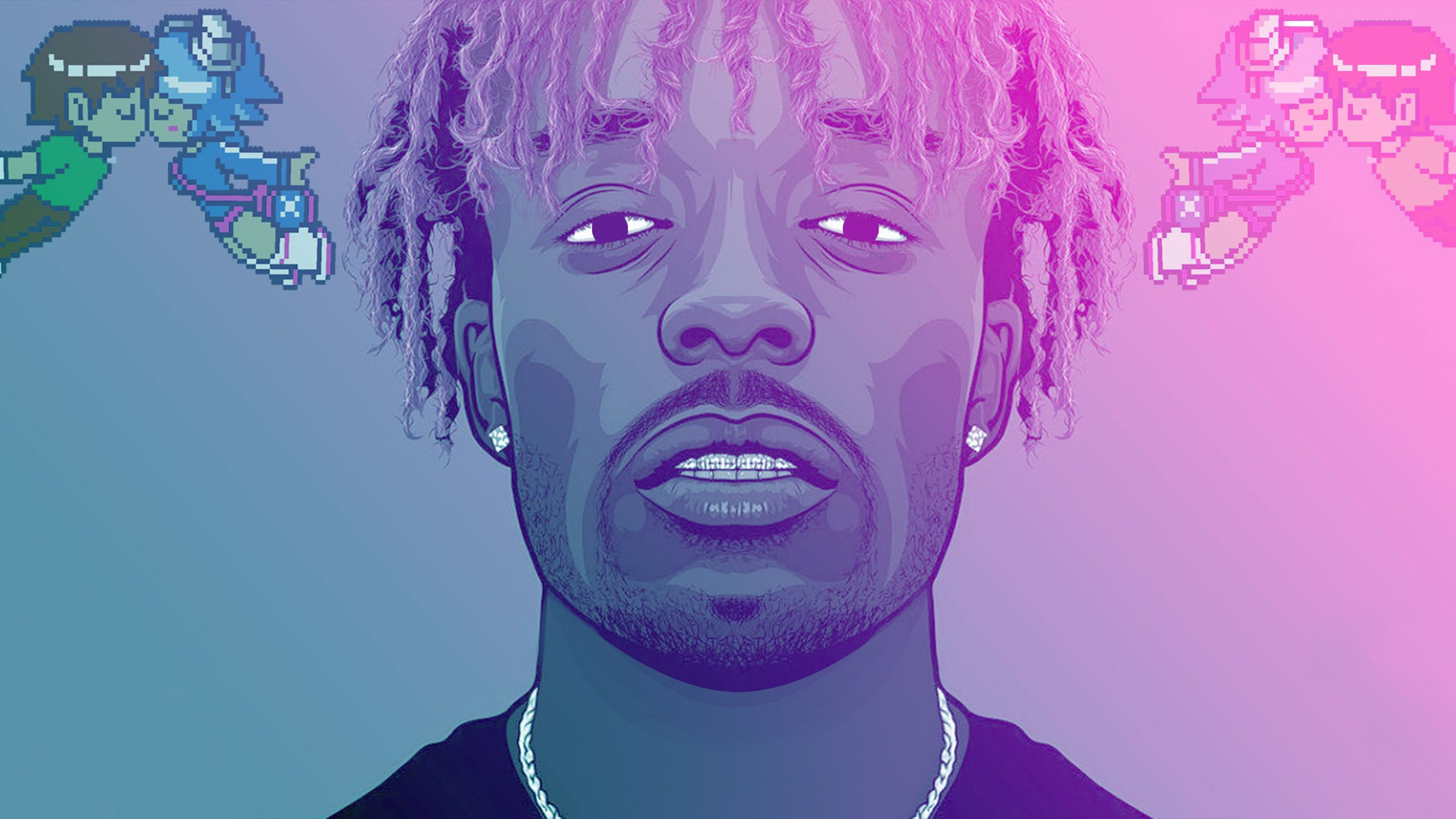 Lil Uzi Vert Wallpapers Top Free Lil Uzi Vert Backgrounds Wallpaperaccess Download the perfect lil uzi vert pictures. lil uzi vert wallpapers top free lil