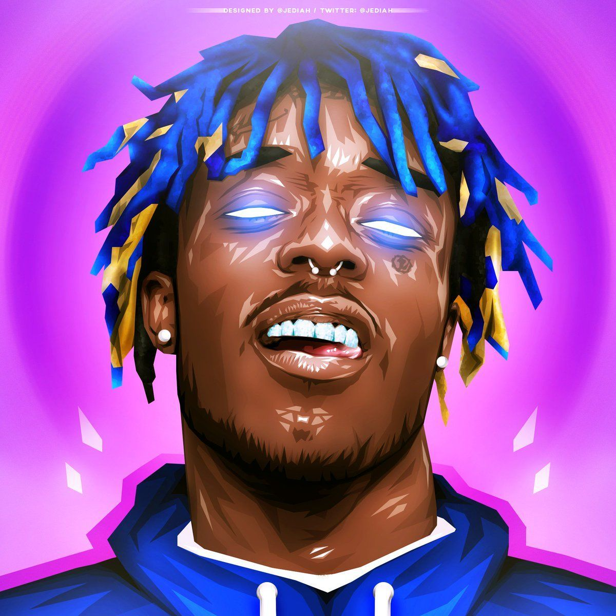 Narto As Lil Uzi Vert Wallpapers Top Free Narto As Lil Uzi Vert Backgrounds Wallpaperaccess Stream lil uzi vert x future x metro boomin type beat by rohlibeats from desktop or your mobile device. narto as lil uzi vert wallpapers top