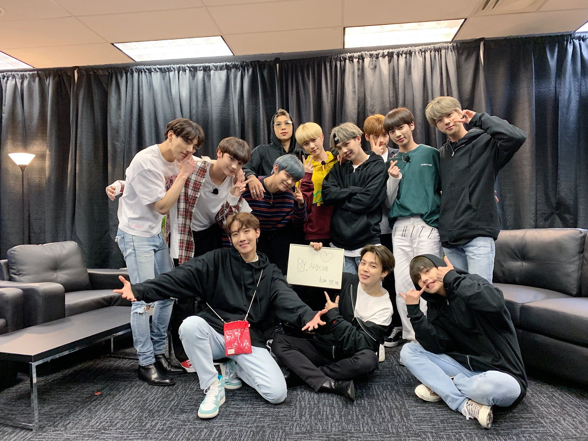 TXT and BTS Wallpapers   Top Free TXT and BTS Backgrounds ...