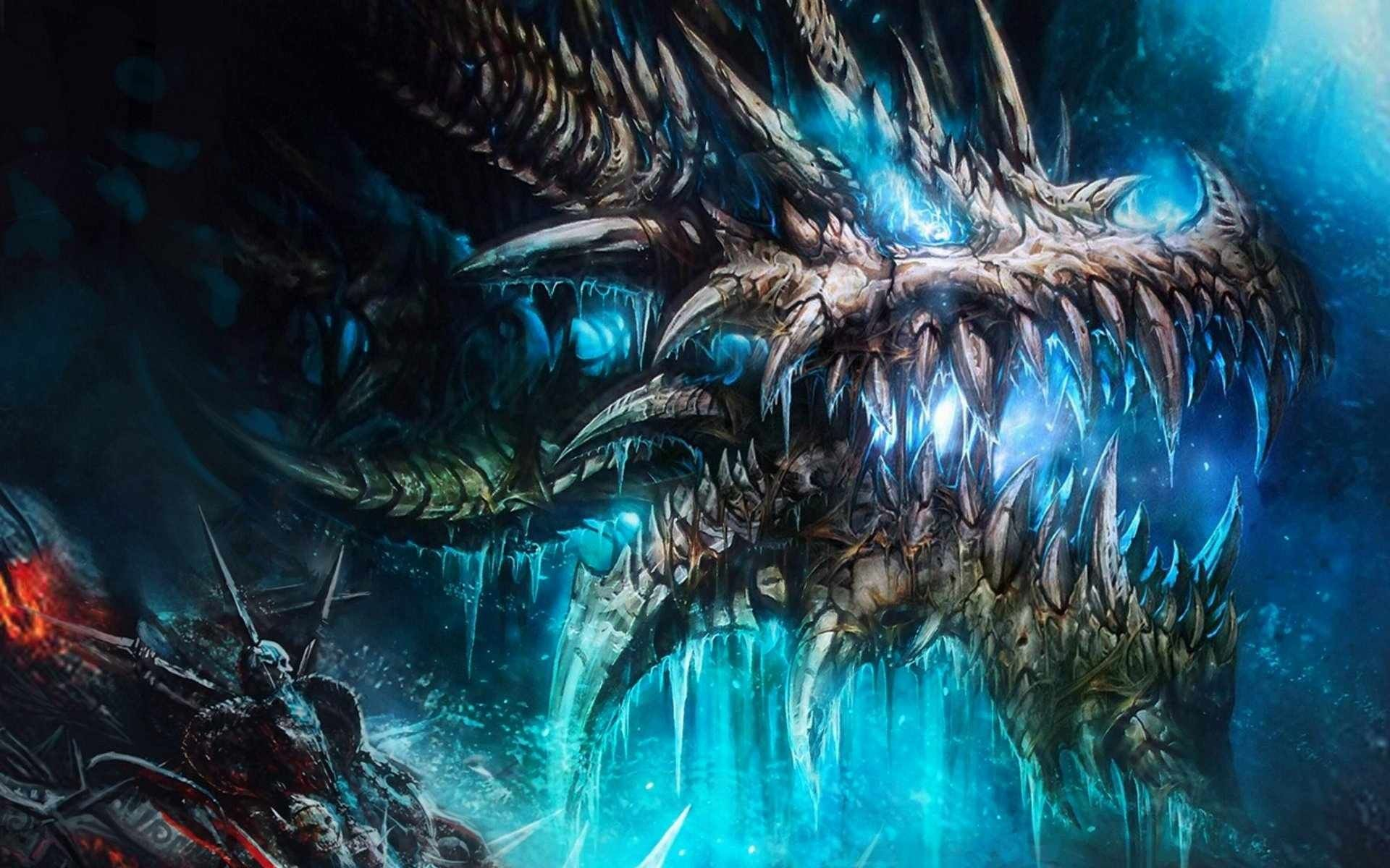 Coolest Dragon Wallpapers Top Free Coolest Dragon