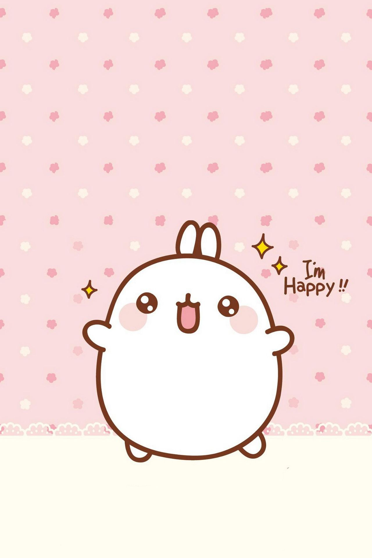Kawaii Bunny Wallpapers Top Free Kawaii Bunny Backgrounds