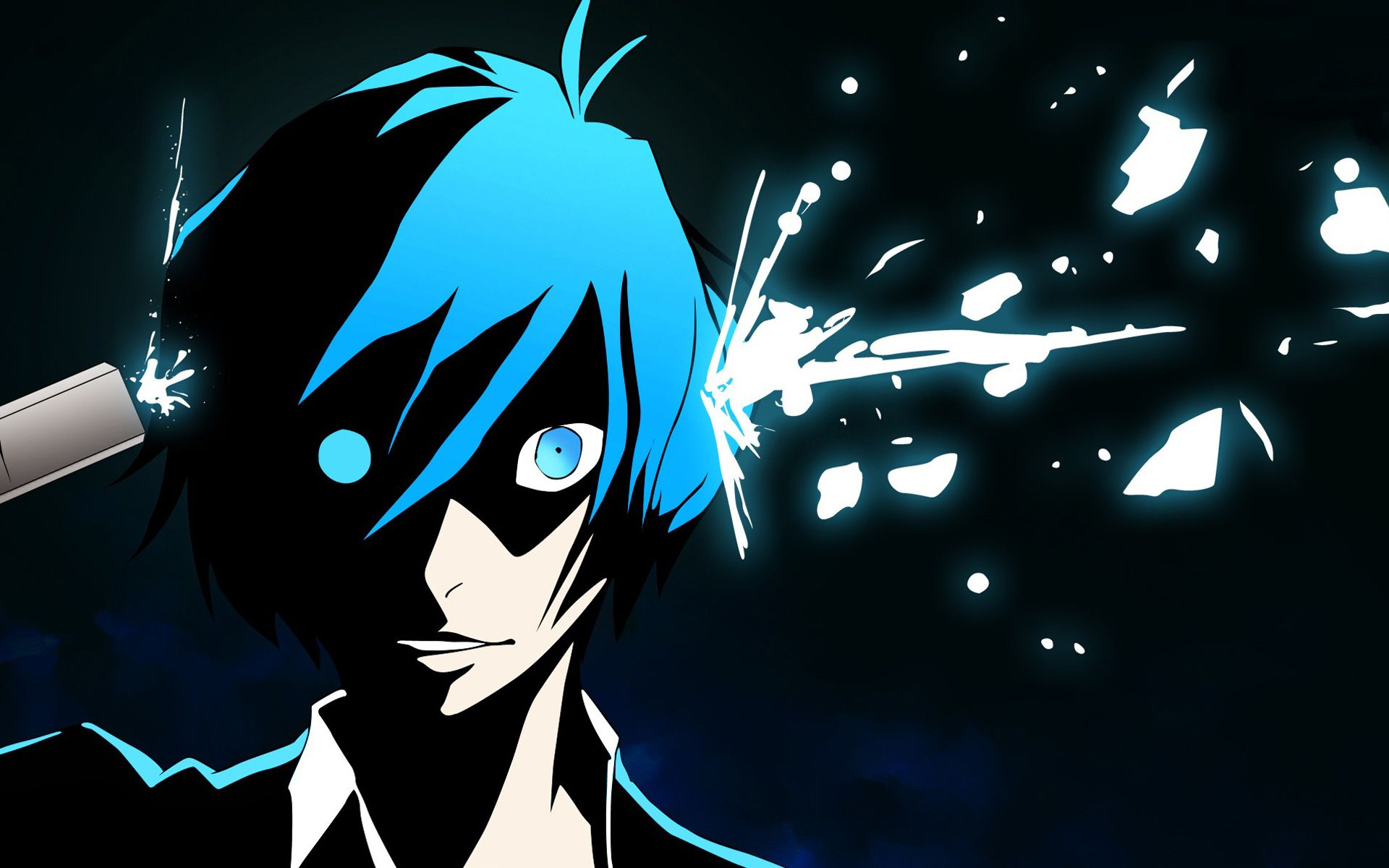 Extremely Cool Anime Boys Wallpapers Top Free Extremely Cool Anime