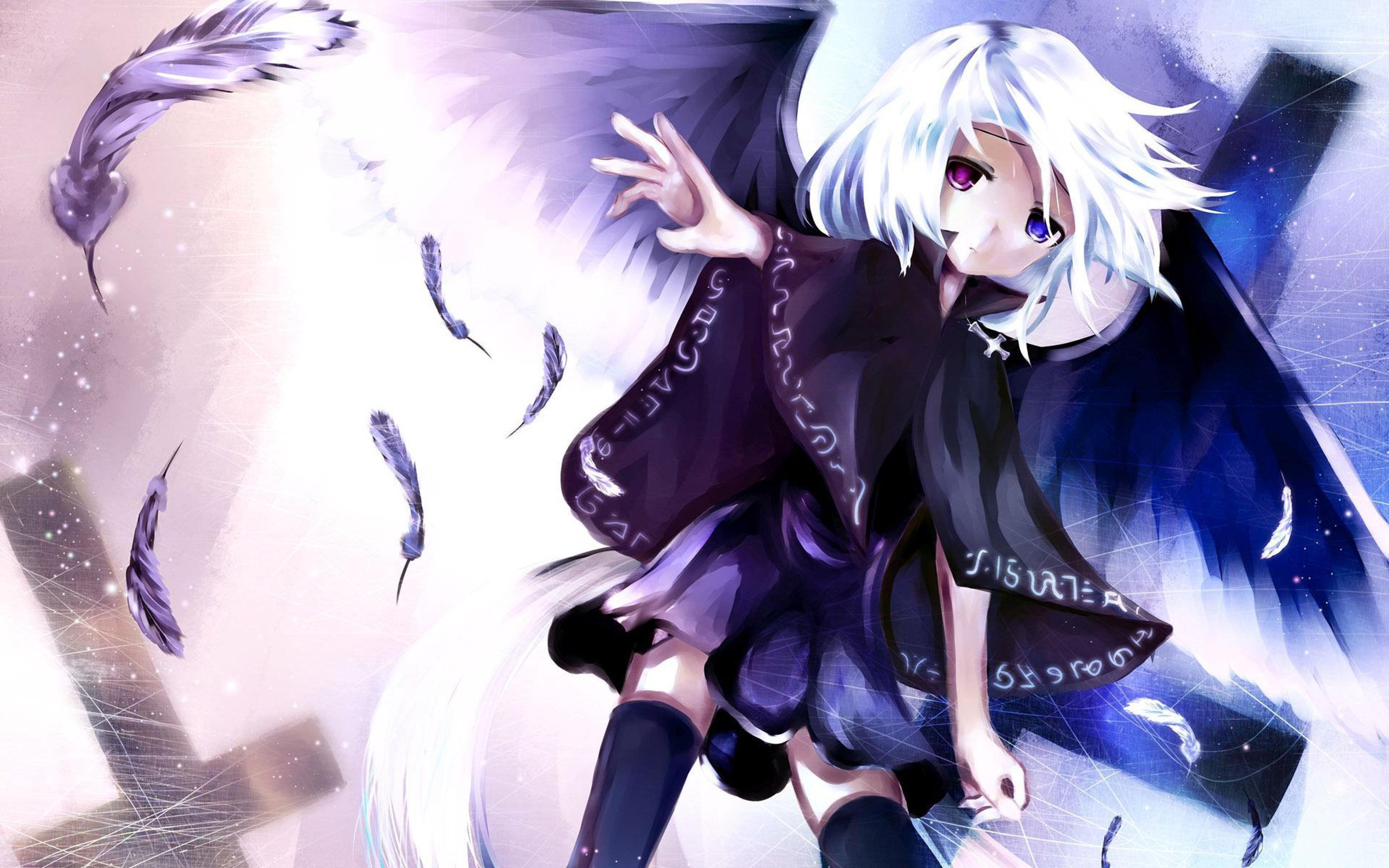 Fallen Angel Anime Wallpapers - Top Free Fallen Angel
