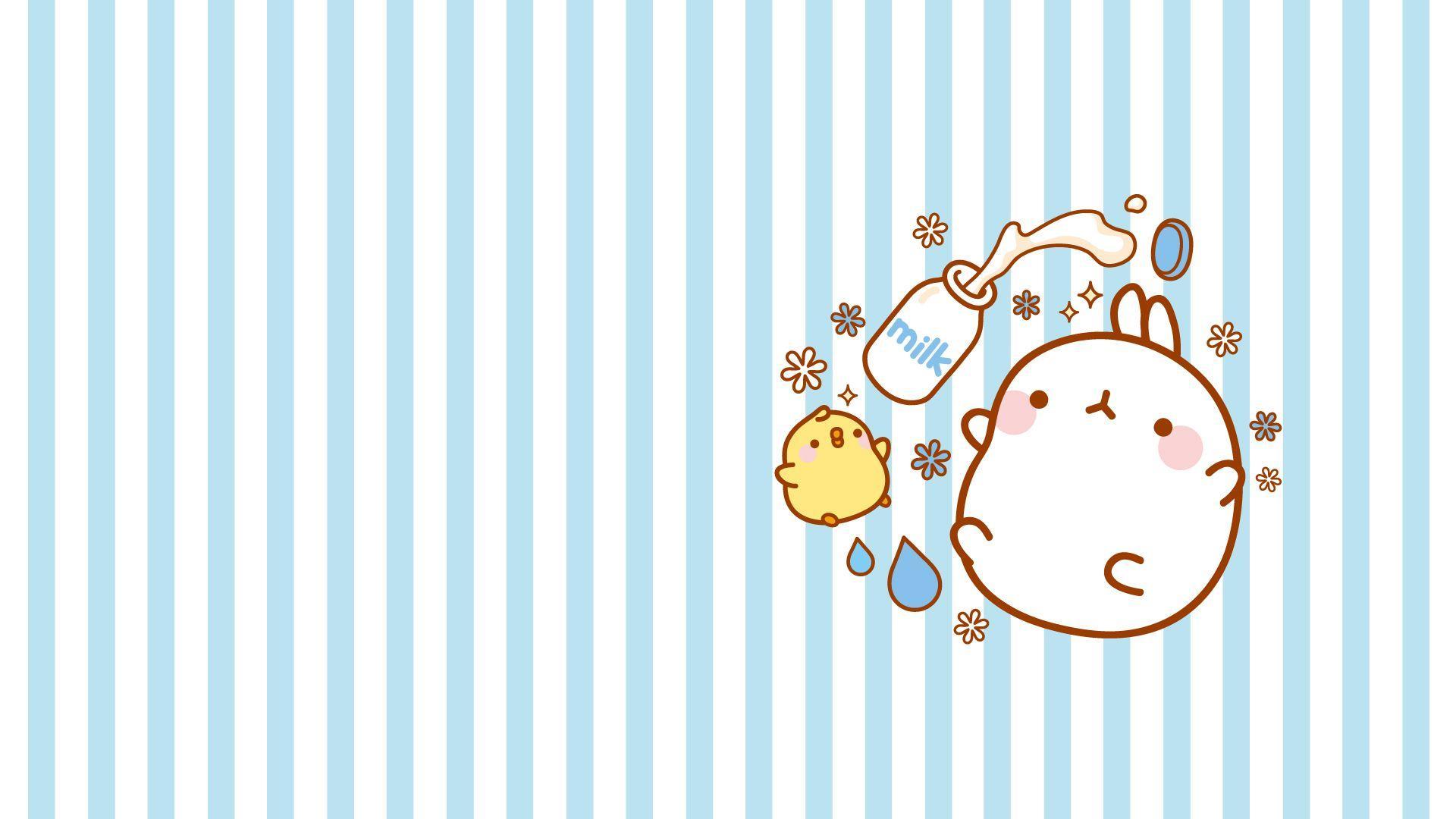 Kawaii Bunny Wallpapers - Top Free Kawaii Bunny ...