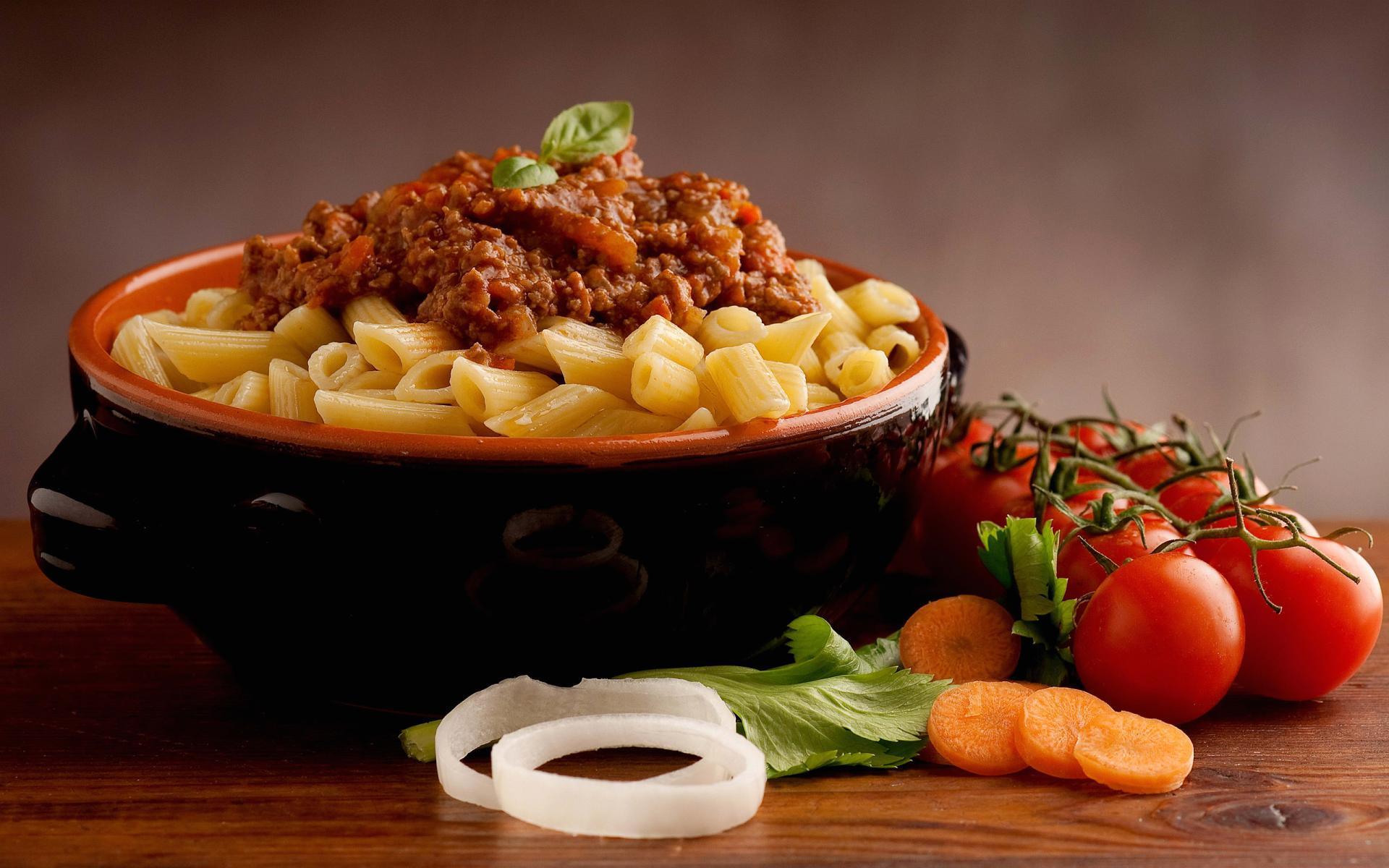 1920x1080 Italian Food ...