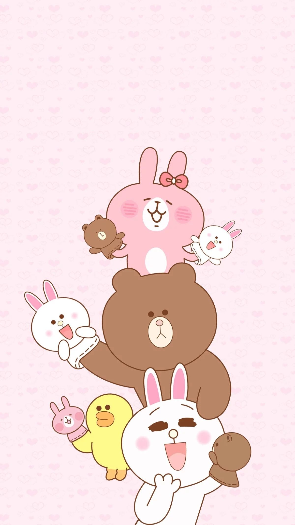 736x1103 Cute Stuff Wallpapers