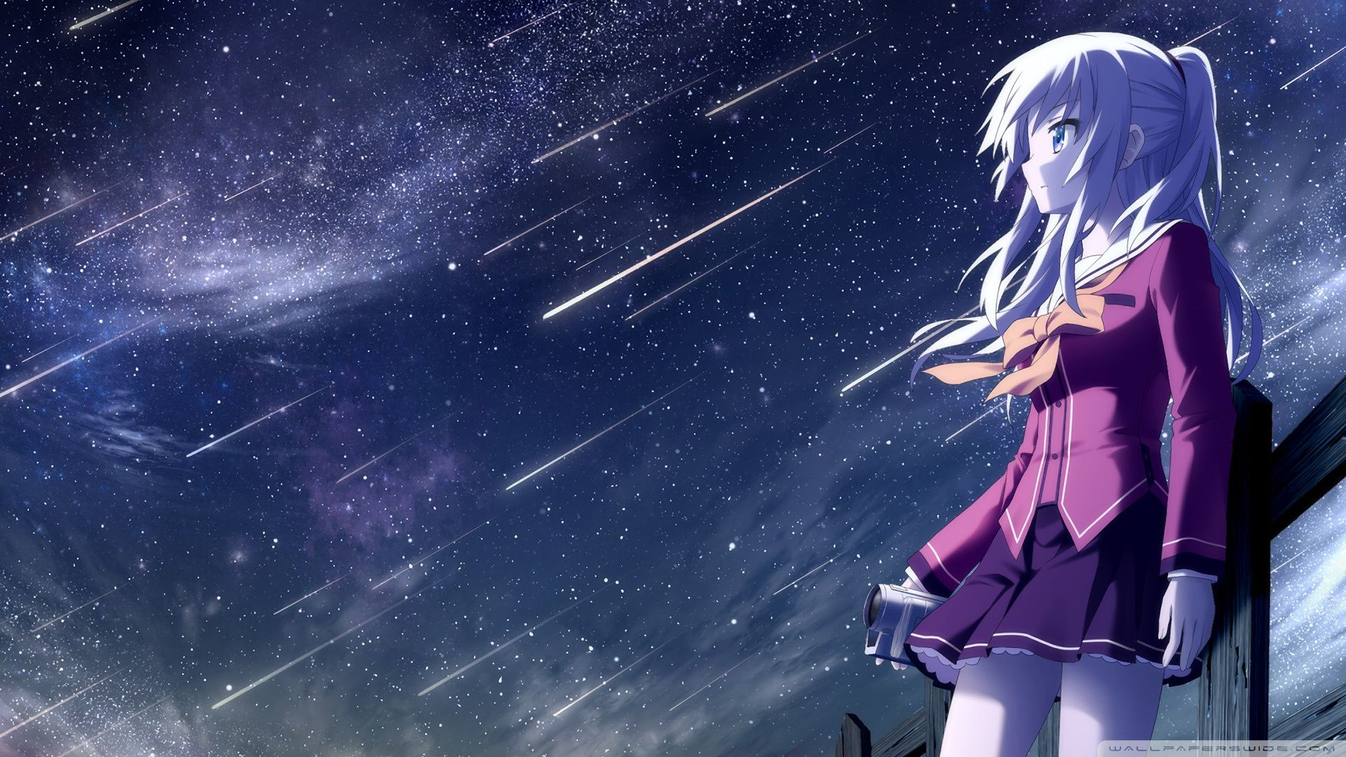 "1920x1080 Anime Manga Girl In Space Suit Wallpapers | Free Computer Desktop ..."">"