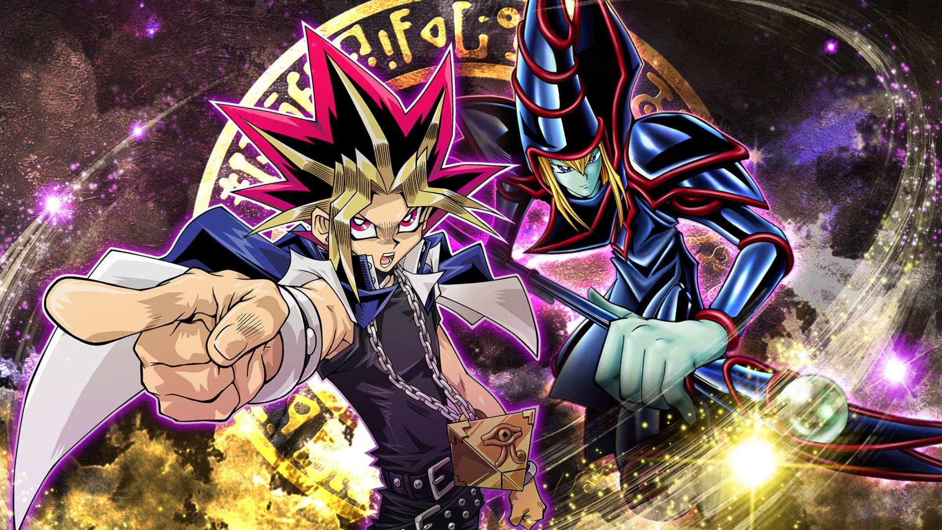 Yami Yugi Wallpapers Top Free Yami Yugi Backgrounds