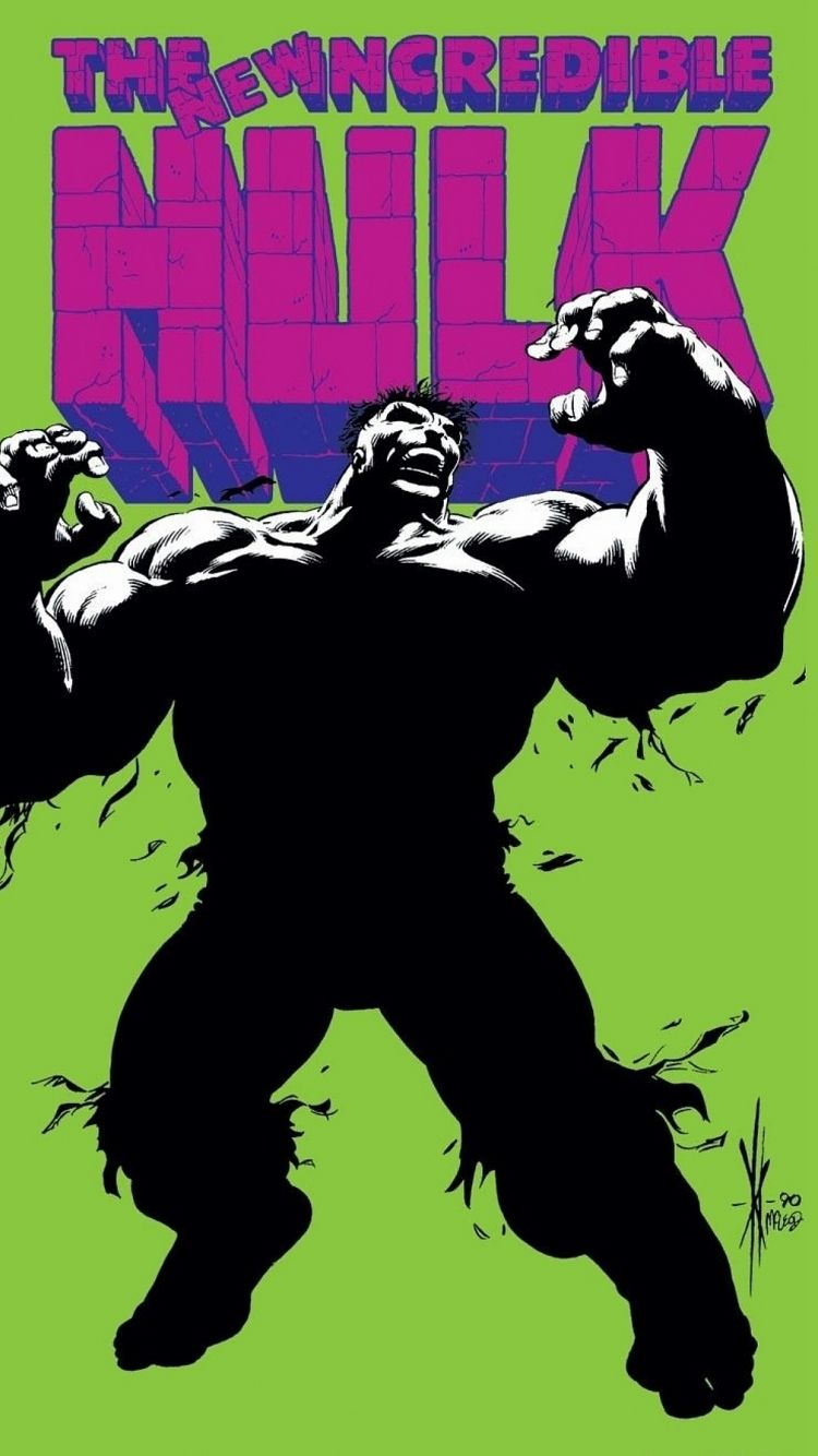 Hulk Wallpaper Iphone Hd
