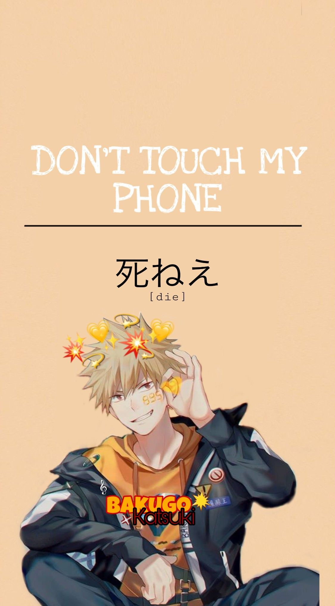 Anime Don T Touch My Phone Wallpapers Top Free Anime Don T Touch My Phone Backgrounds Wallpaperaccess