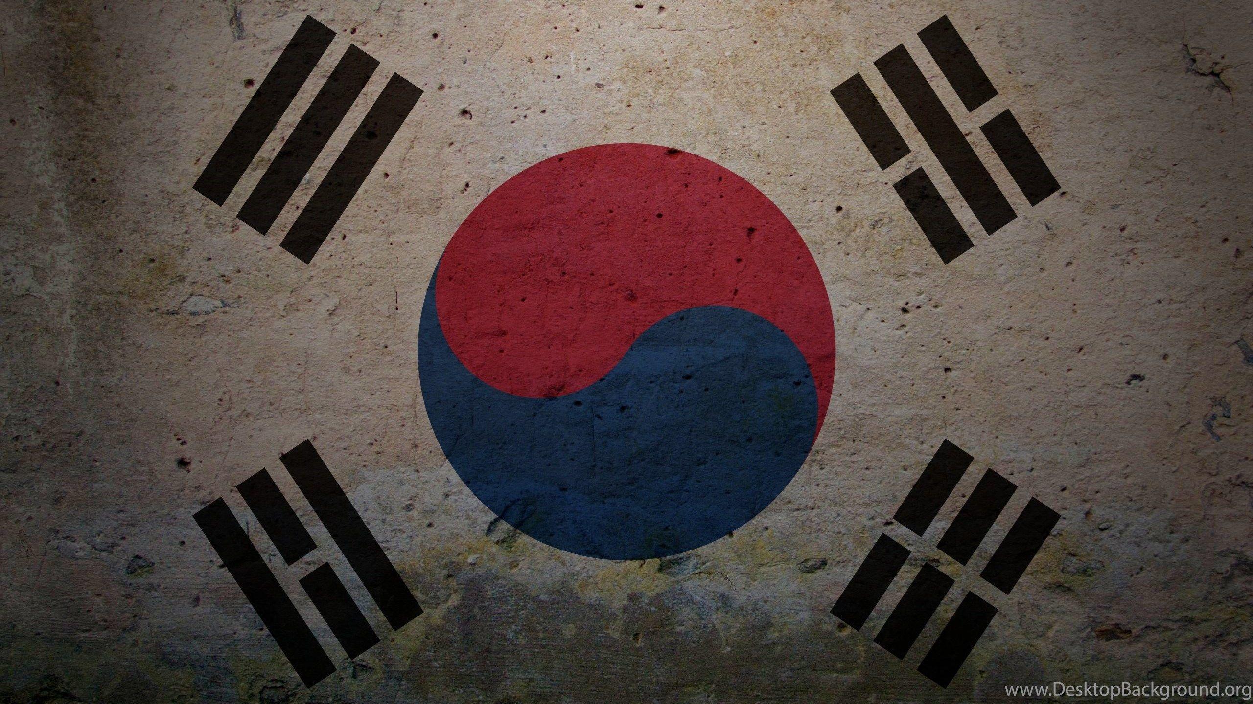 21 Best Free South Korean Flag Wallpapers Wallpaperaccess