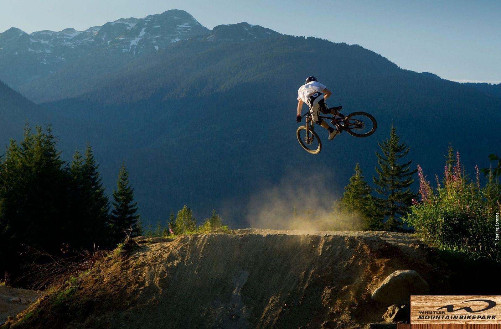 Mountain Bike Trail Wallpapers Top Free Mountain Bike