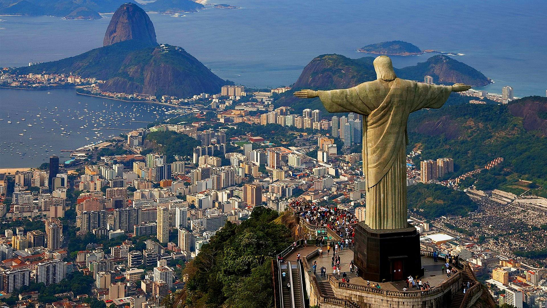 Brazil Wallpapers Top Free Brazil Backgrounds Wallpaperaccess