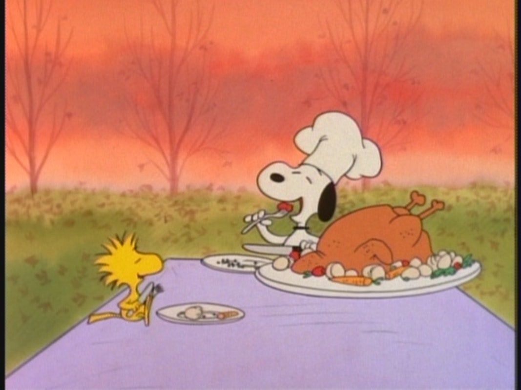 "1366x768 Free Snoopy Thanksgiving Wallpaper | HD Wallpapers | Pinterest ..."">"