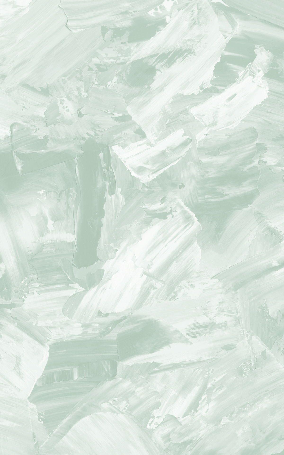 1200x1920 Sage Bức tranh tường trừu tượng sơn nét vẽ.  Hovia UK vào năm 2021. Hình nền tranh, Hình nền tối giản, Hình nền trừu tượng