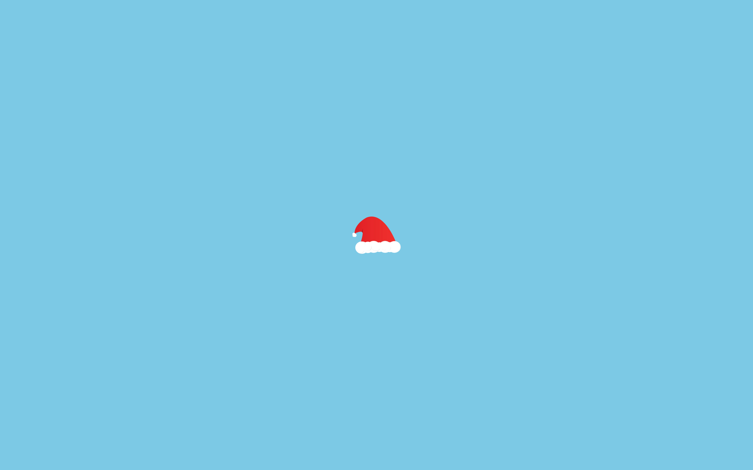 Simple Christmas Desktop Wallpapers Top Free Simple