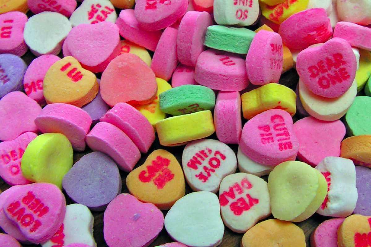 42 Best Free Kawaii Candy Wallpapers Wallpaperaccess