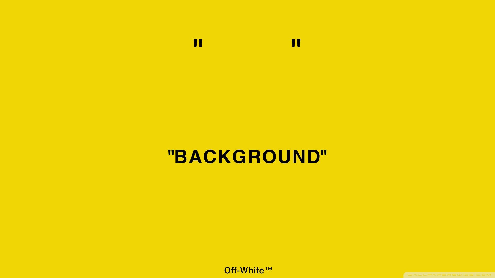 Off White Wallpapers Top Free Off White Backgrounds