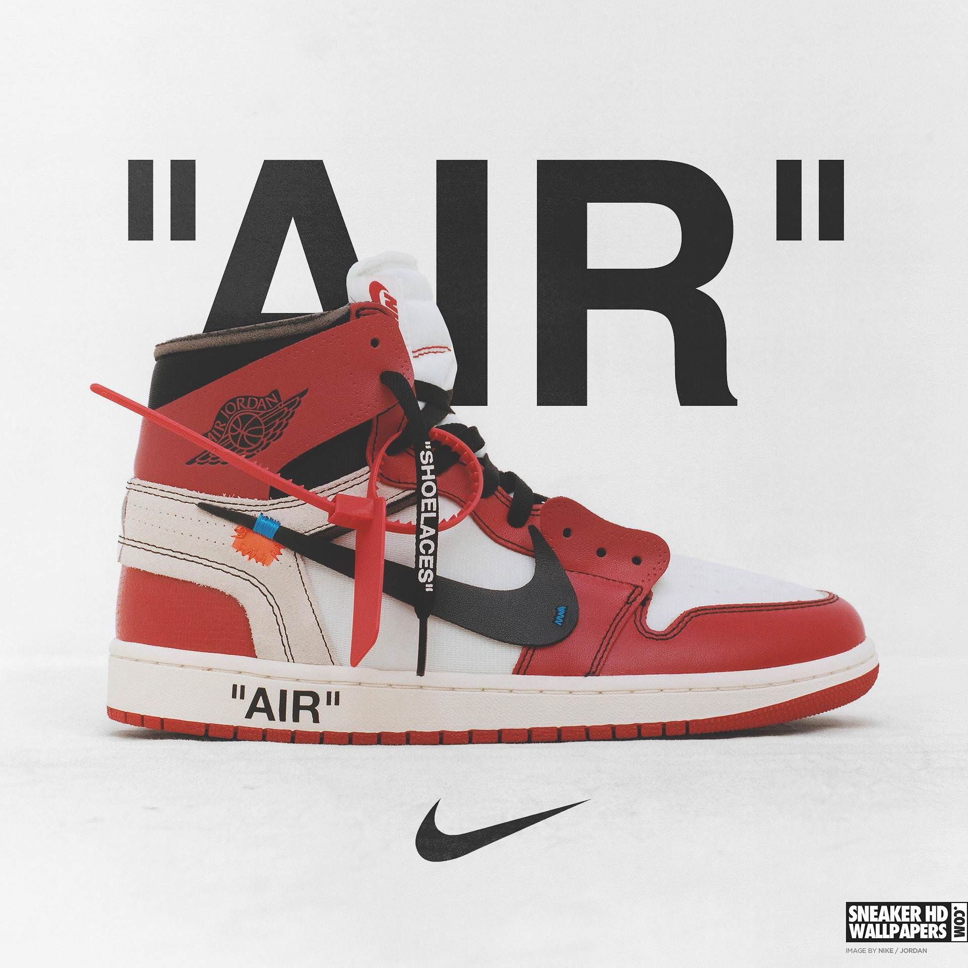 Sneaker Wallpaper: 6 Best Free Shoes Off White Wallpapers